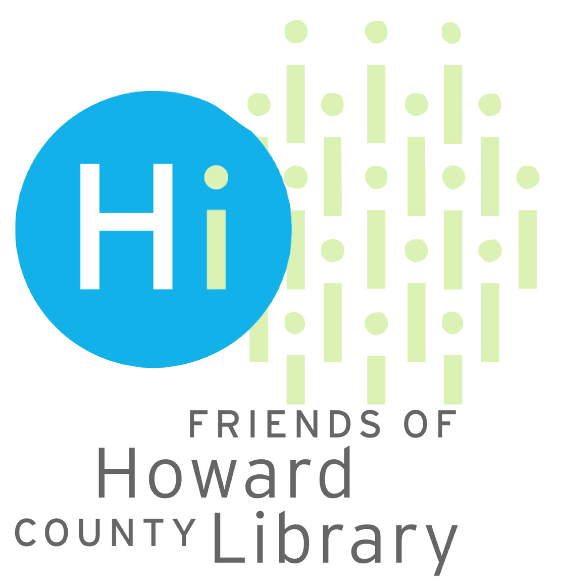 Friends of HCLS logo