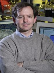 Dr. Jonathan Pevsner