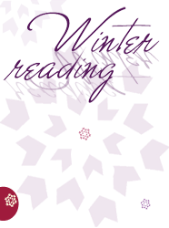 teen winter reading logo