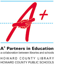 a plus partners in education logo