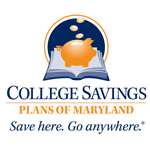 College Savings Plans of MD logo
