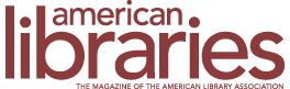 American Libraries banner